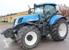 tracteur agricole New Holland T 7050 Auto Command