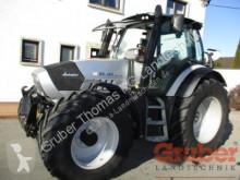 tracteur agricole Lamborghini R6.160 DCR