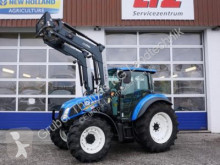 tracteur agricole New Holland T4.75