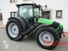 trattore agricolo Deutz-Fahr TTV420
