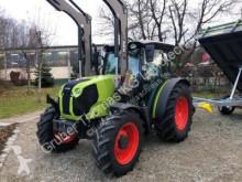 tracteur agricole Claas ELIOS 220