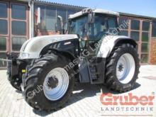 селскостопански трактор Steyr CVT 6195 exclusive