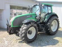 tracteur agricole Valtra T 151 Eco