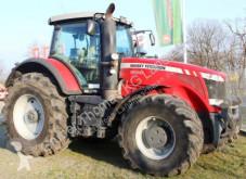 trattore agricolo Massey Ferguson MF 8650 Dyna VT