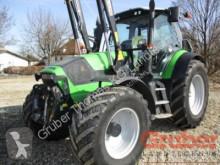 trattore agricolo Deutz-Fahr M 640 ProfiLine