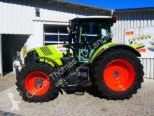 Claas ARION 650 CMATIC CEBIS 农用拖拉机