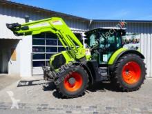 Claas ARION 620 CMATIC + FL- SONDERPREIS 农用拖拉机