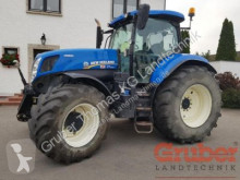 tracteur agricole New Holland T7.225