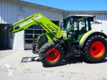 tracteur agricole Claas ARION 650 CMATIC + FL- SONDERPREIS