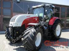 tracteur agricole Steyr CVT 6215 A