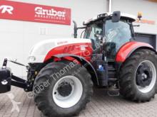 tracteur agricole Steyr CVT 6240