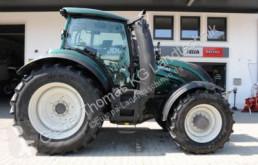 tractor agricol Valtra T 254 V Rüfa