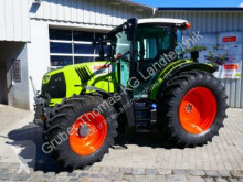 trattore agricolo Claas Arion 440 CIS+