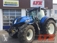 tracteur agricole New Holland T7.315HD AC