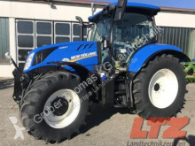 tracteur agricole New Holland T6.180AC MY18