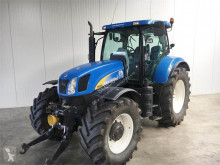 tracteur agricole New Holland NH T6080 PC