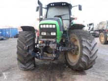 zemědělský traktor Deutz M650