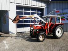 landbrugstraktor Steyr 8055 - wenig Stunden