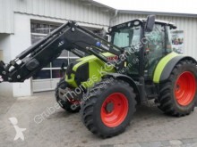 trattore agricolo Claas Arion 430 CIS