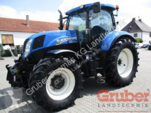 tracteur agricole New Holland T 7.200 PC
