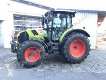 tracteur agricole Claas Arion 550 CIS+ CMATIC