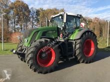 tracteur agricole Fendt Fendt 939 Vario S4 Profi-Plus