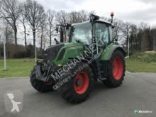 tracteur agricole Fendt 311 Vario Profi