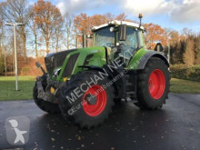tracteur agricole Fendt 828 Vario S4 Profi Plus