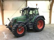 tracteur agricole Fendt Fendt 411 Vario