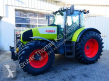 trattore agricolo Claas Ares 696 RZ