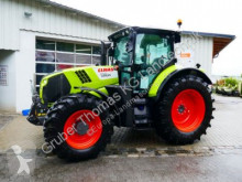 trattore agricolo Claas Arion 650 CIS+