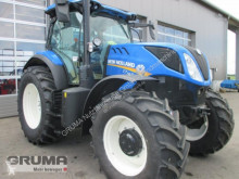tracteur agricole New Holland T 7.165 S