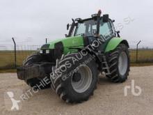 tracteur agricole Deutz-Fahr AGROTON 200