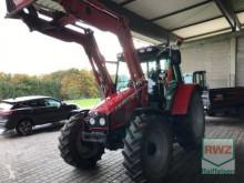 tracteur agricole Massey Ferguson 5455