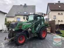 zemědělský traktor Fendt 209 V Vario Schmalspur