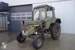 landbrugstraktor Case IH IHC 743 XL ex-Armee