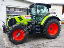 trattore agricolo Claas Arion 630 CMATIC CIS+