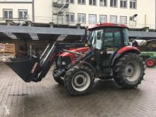 Case IH JX 60 + Frontlader 农用拖拉机