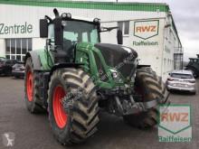 zemědělský traktor Fendt 936 Vario