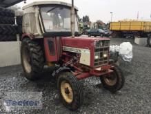IHC farm tractor