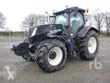 landbrugstraktor New Holland T7.270