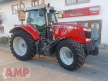 zemědělský traktor Massey Ferguson 7620 Dyna VT