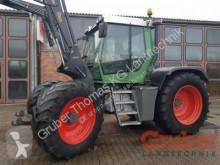 tracteur agricole Fendt Xylon 522