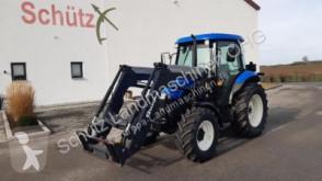 zemědělský traktor New Holland TD 70D