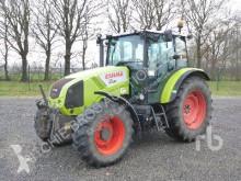 Claas AXOS 310 farm tractor