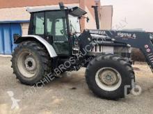 tractor agricol Lamborghini 115VT FORMULA