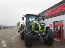 trattore agricolo Claas AXION 870 CMATIC CEB