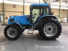 селскостопански трактор Landini