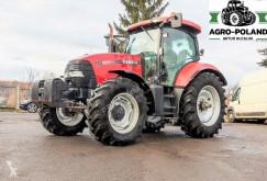 trattore agricolo Case MAXXUM 115 - 2008 ROK