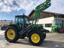 landbrugstraktor John Deere 7800